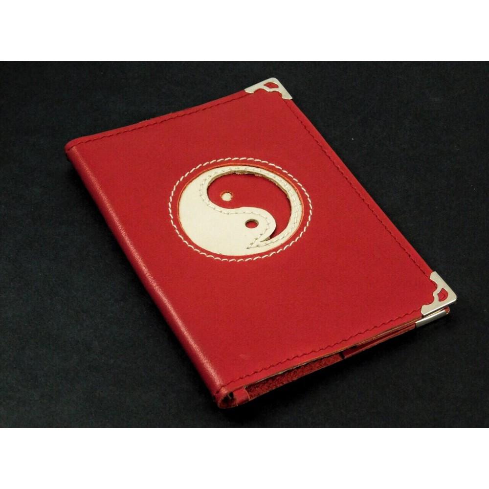 """""""Процвітання"""" обкладинка для паспорта. Авторська колекція"""